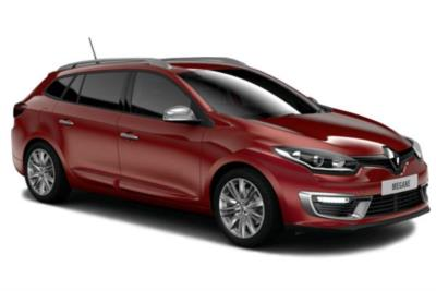 Renault Megane Sport Tourer 1.2 TCE Expression+ 5dr Business Contract Hire 6x35 10000