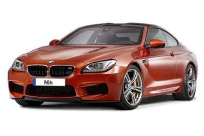 Bmw M6 Convertible M6 2dr Convertible Auto Business Contract Hire 6x35 10000