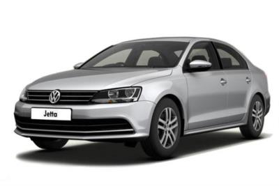 Volkswagen Jetta Saloon 1.4 Tsi 125ps S 4dr Business Contract Hire 6x35 10000
