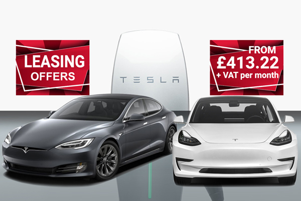 Tesla Stock Lease Offers